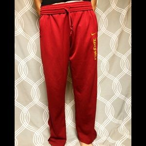 Nike Iowa state sweatpants